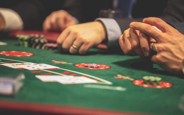 animation casino factice